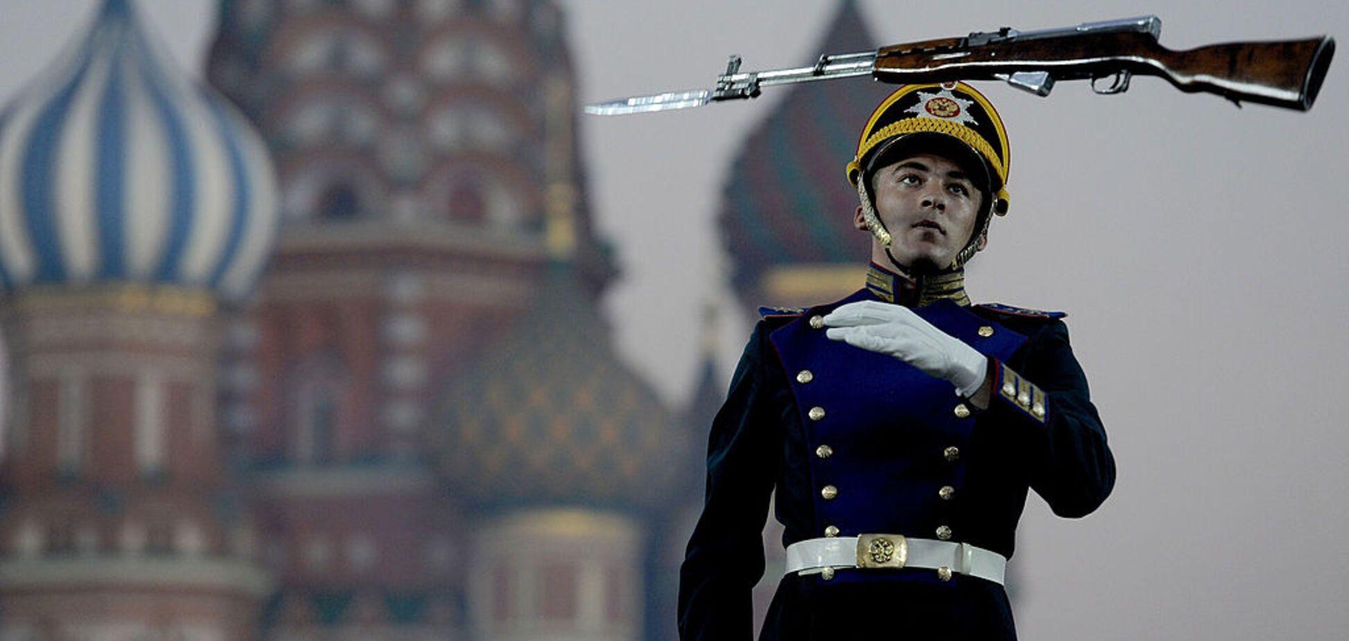 В Москве - состояние шока и растерянности