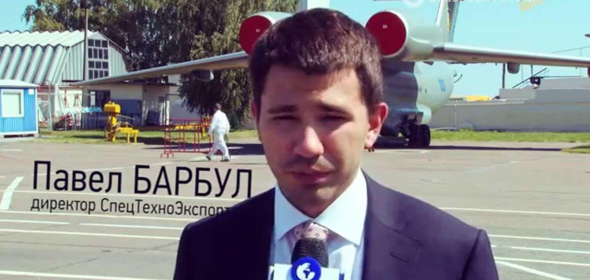 Павел Барбул: Украинская экономика нуждается в инновациях