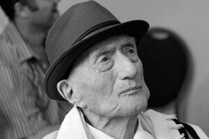 Пережил Освенцим: в Израиле умер самый пожилой мужчина на планете