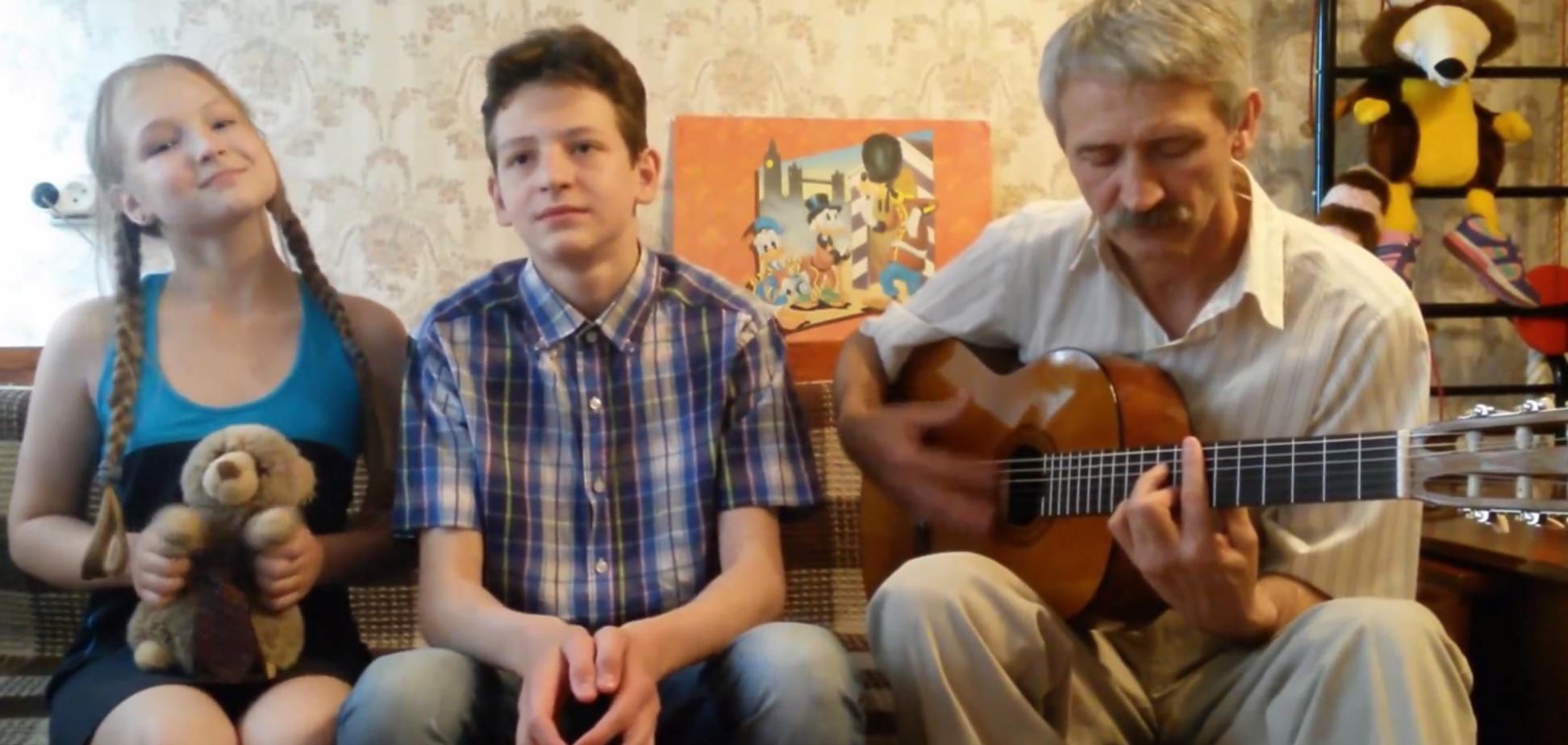 'Спрыснут ваш мост кровью': оккупанты выбрали гимн для Керченского моста