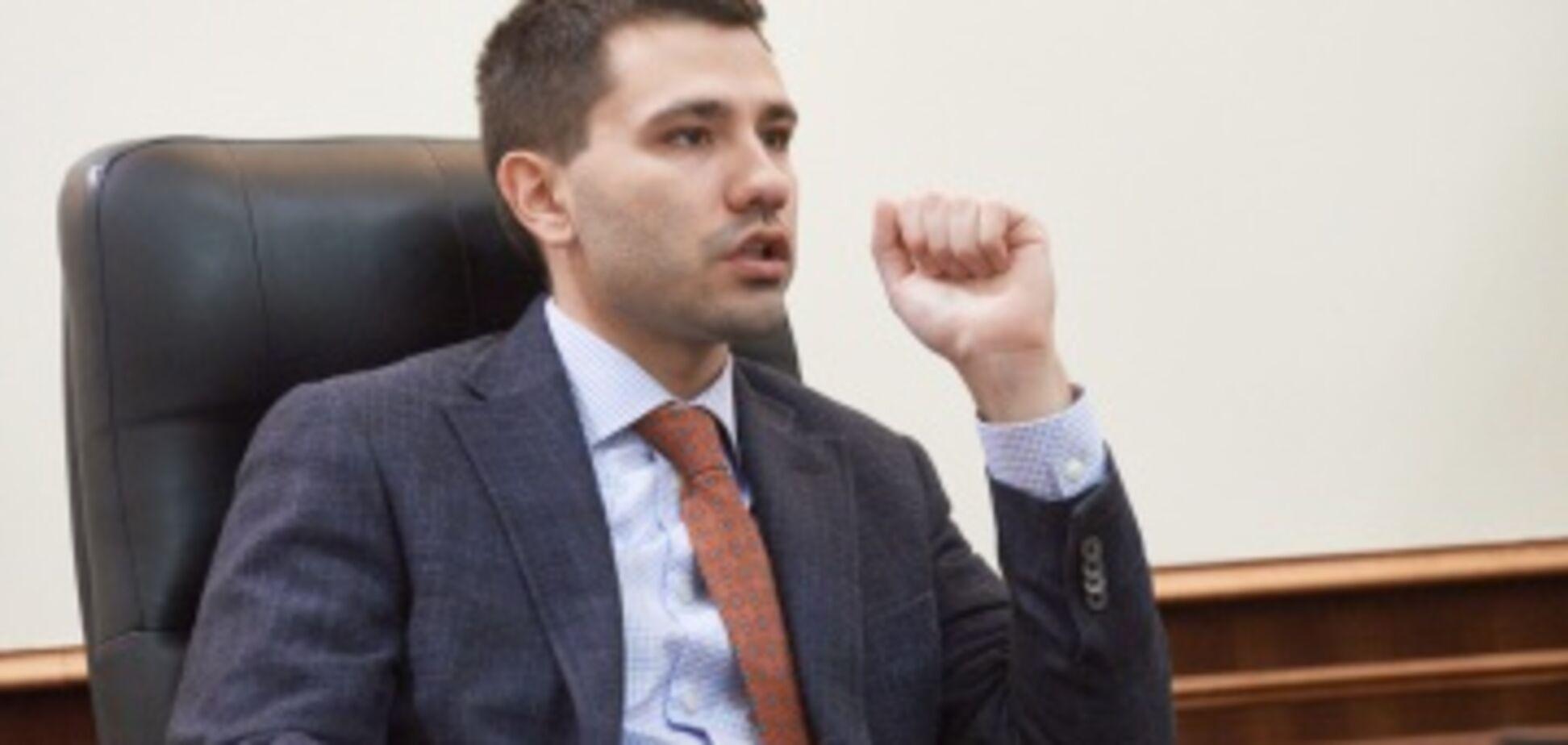 Павел Барбул: 'Спецтехноэкспорт' наращивает инвестиционную поддержку перспективных оборонных разработок