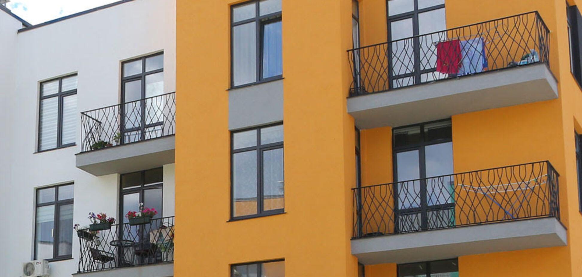 Суд восстановил градостроительные условия жилищной программы 'Европейка'