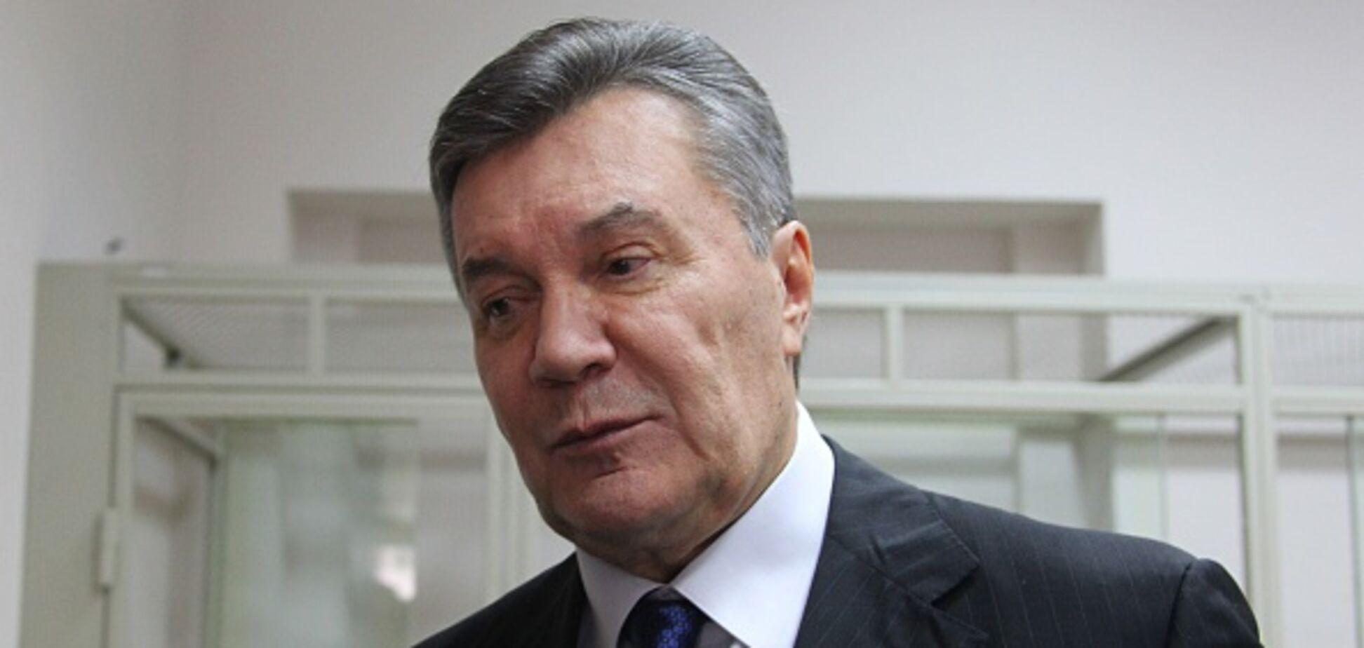Екс-постпред в ООН Сергєєв може зіграти не на користь лінії держобвинувачення у справі Януковича - джерело в МЗС