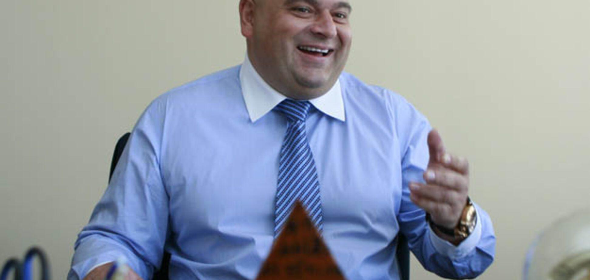 'Позвонили сверху': Сус рассказал, как замяли дело против компании Злочевского и Байдена