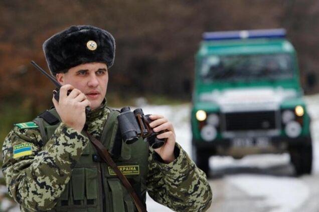 Украина серьезно укрепит границу с Россией