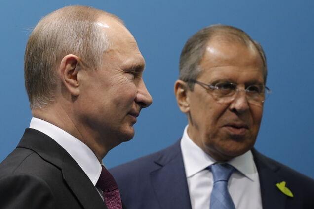 Россия начала уходить с Донбасса - Портников