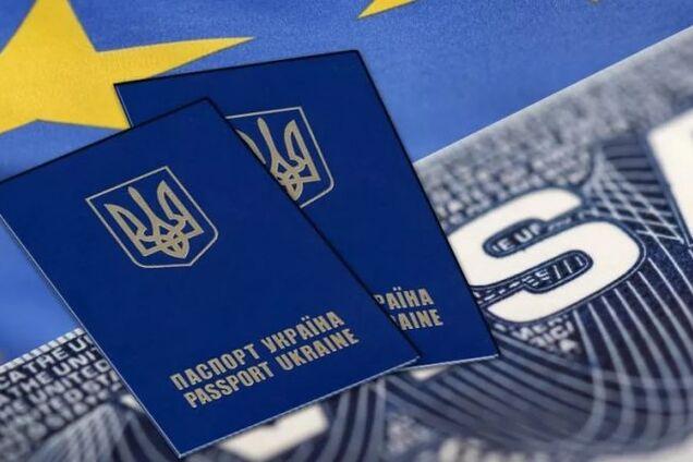 В сети высмеяли ажиотаж крымчан вокруг украинских паспортов