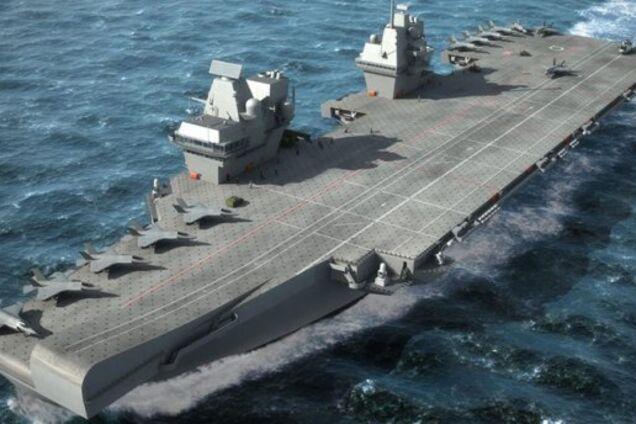 Фотограф устроил переполох в ВМС Британии: обнародовано видео, разрушающее миф о надежности флота