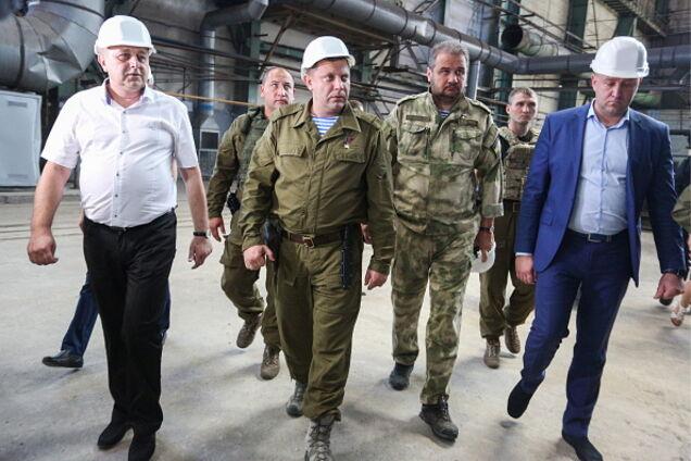 Какое там государство: стало известно, чем на самом деле Захарченко и Ко занимаются на Донбассе