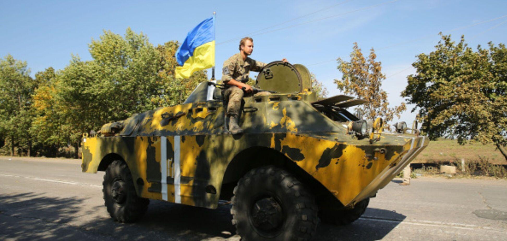 Дали по зубах: стало відомо про нові бої на Донбасі
