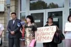 'Знову зрада': сепаратистку викрили у спробах очолити українську школу