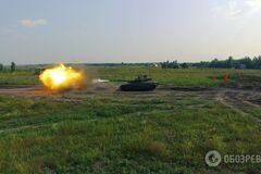 Оружие Украины: почему 'Оплот' один из трех лучших танков в мире - наглядное сравнение