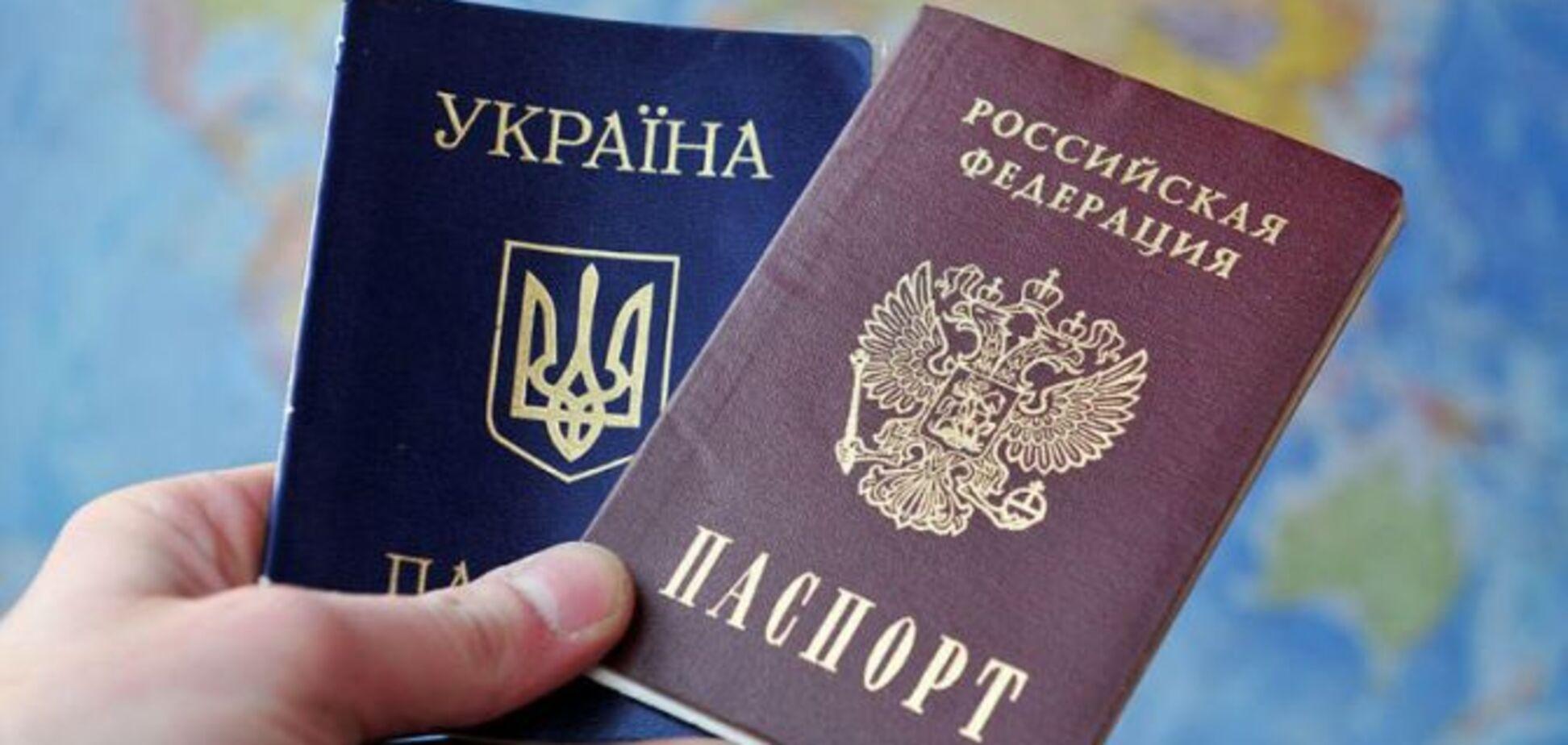'Годный бизнес': блогер показал, как в Крыму торгуют российским гражданством