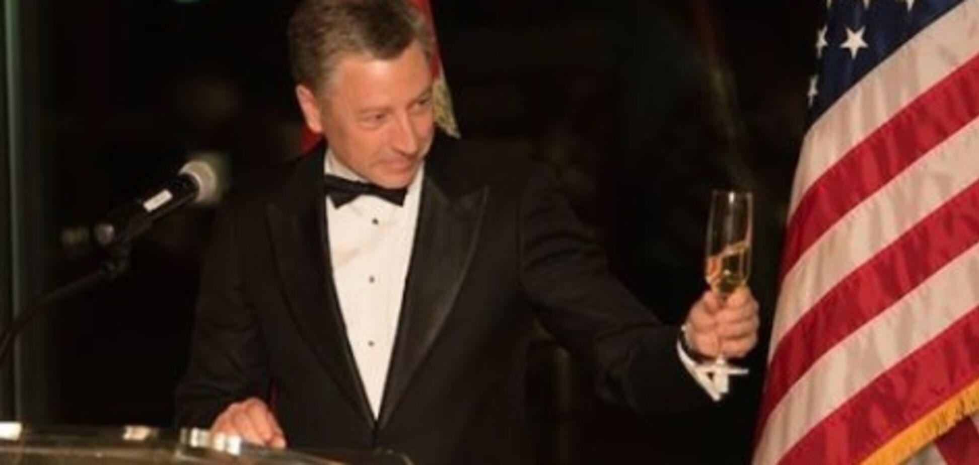 Встреча Волкер-Сурков: в РФ рассказали, о чем они могут договориться