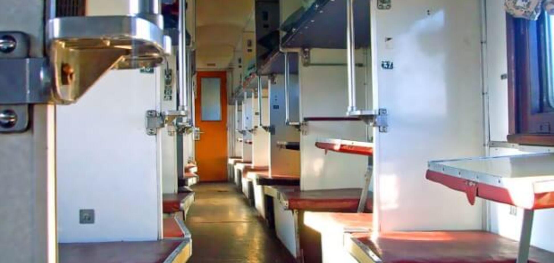 Пережить жару в поезде: озвучены рекомендации для путешествующих