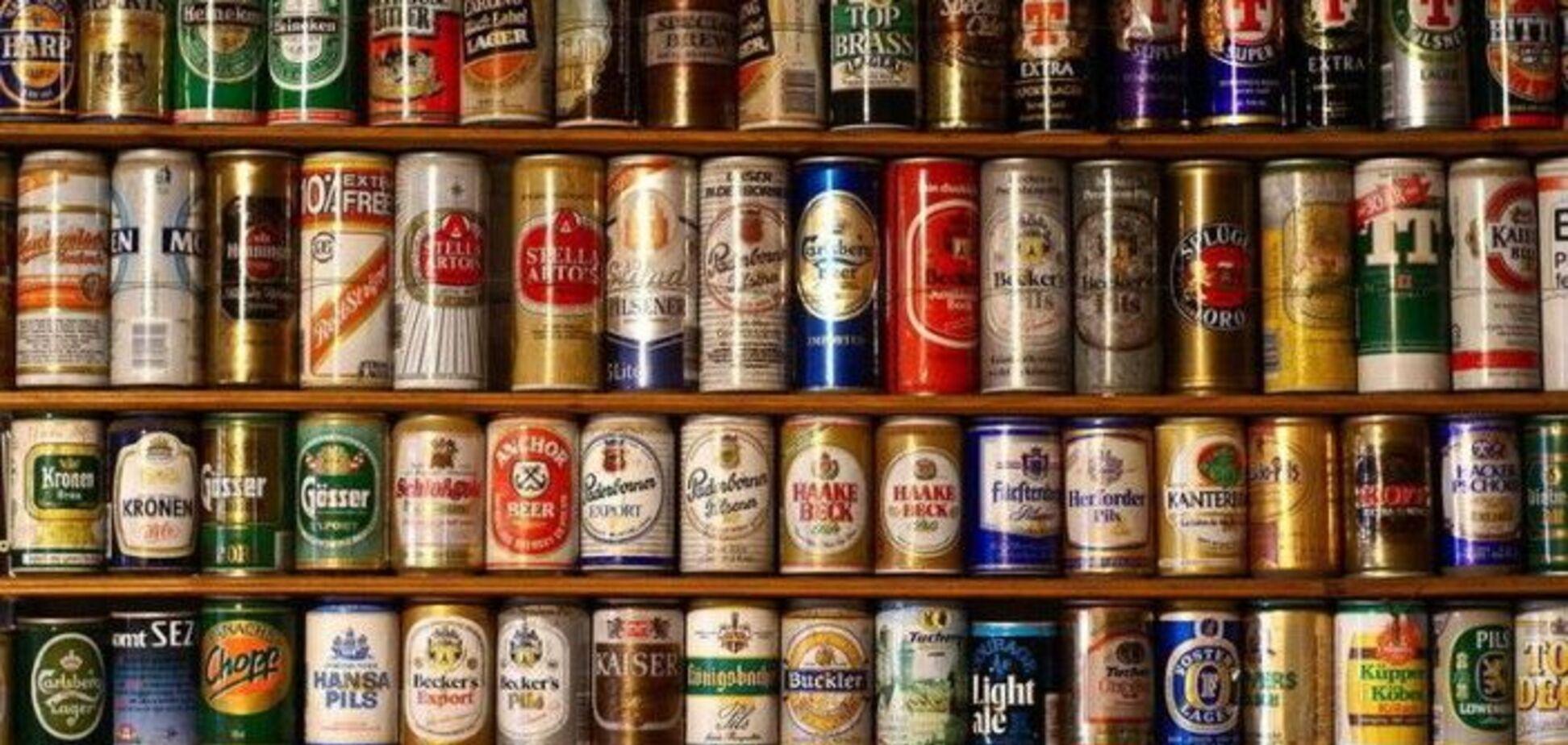 Опасное баночное пиво: врач предупредил о последствиях