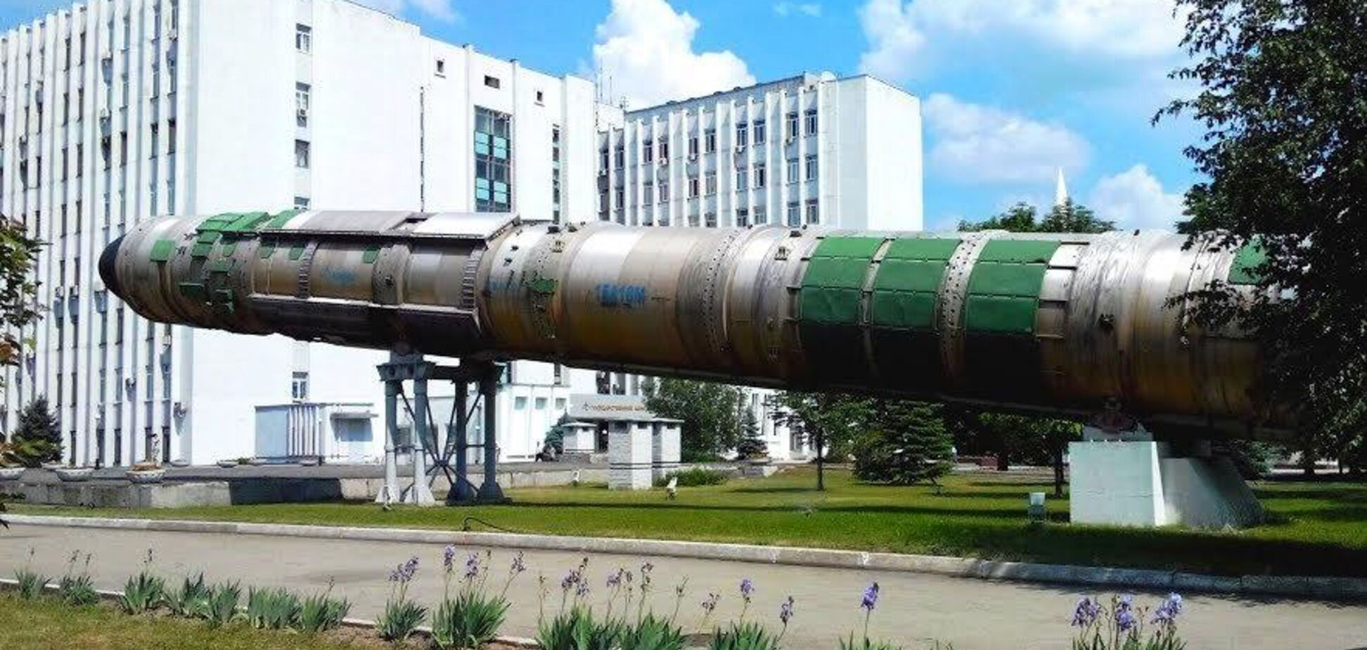 'Ракетные' связи Украины и КНДР: в 'Южмаше' резко ответили на обвинения New York Times