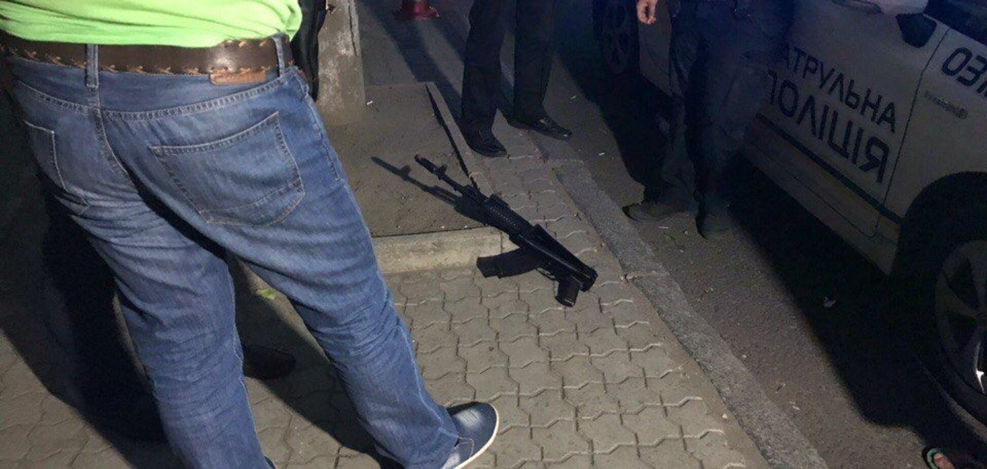 Убийство АТОшников в Днепре: стало известно о судьбе одного из подозреваемых