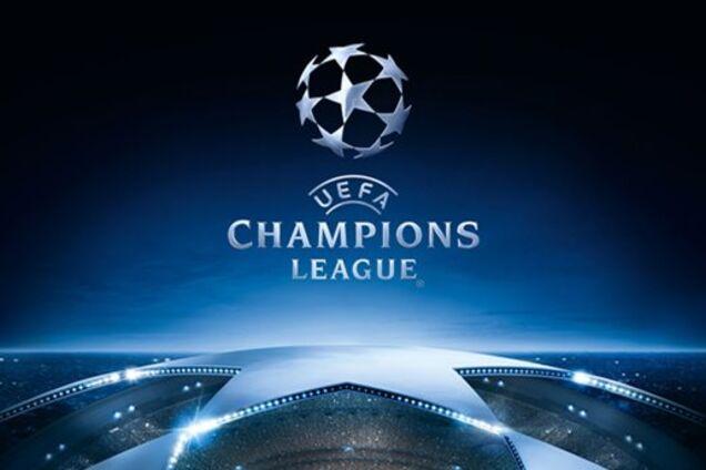 жеребьевка лиги чемпионов 2018: Жеребьевка Лиги чемпионов