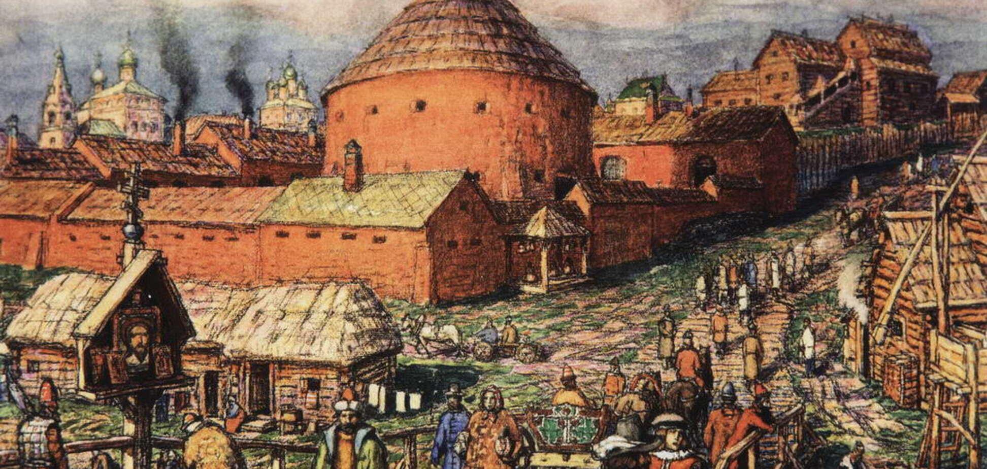 Москва старше Киева? Украинский историк ответил российским коллегам