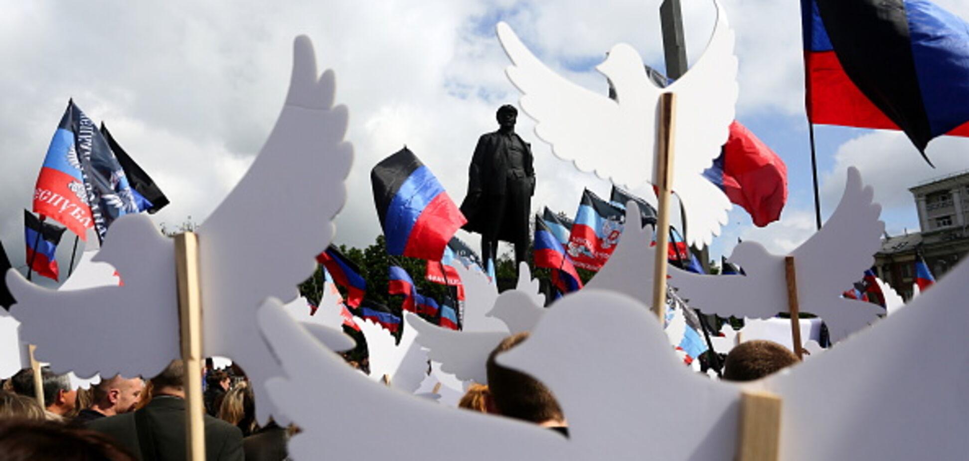 Коммуналка 'по-ДНРовски': террористы приготовили неприятный сюрприз 'должникам'