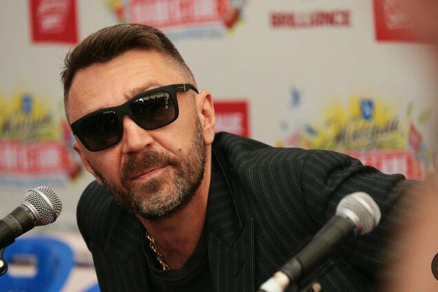 """Быть как """"Гнойный"""": Шнуров вызвал Познера на мужской разговор"""