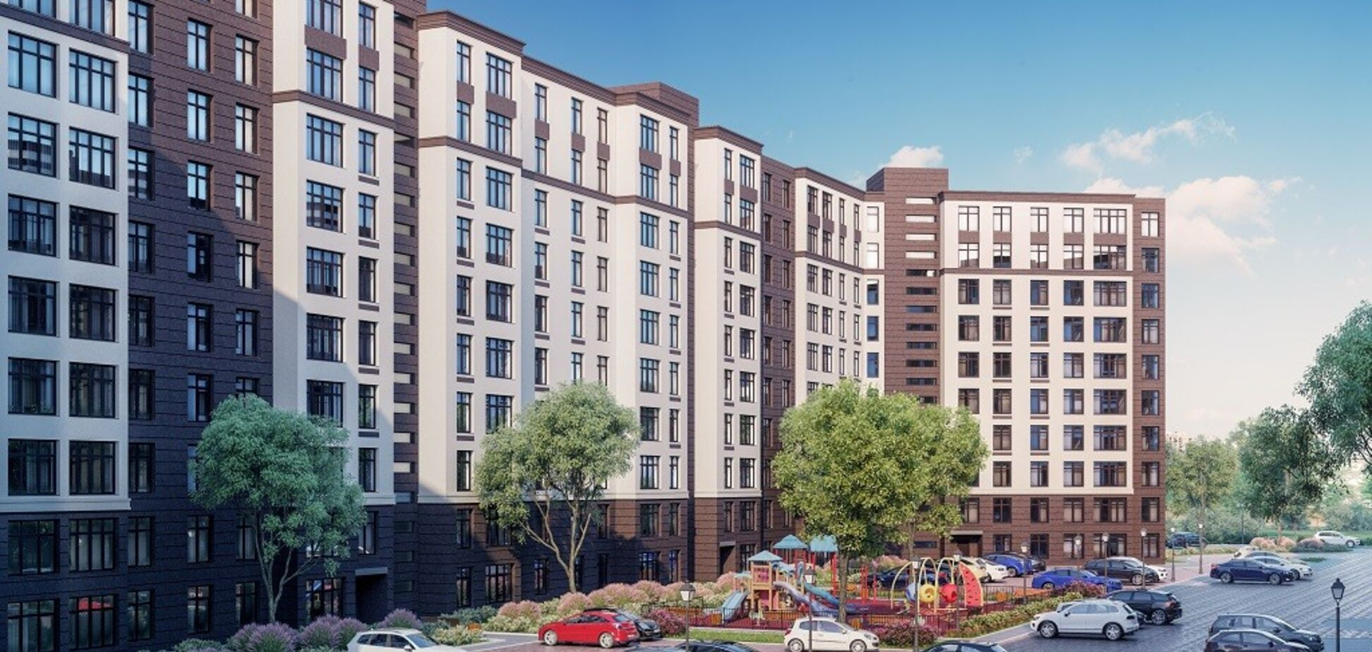 Суд разморозил строительство второй очереди 'Пражского квартала' в Киеве