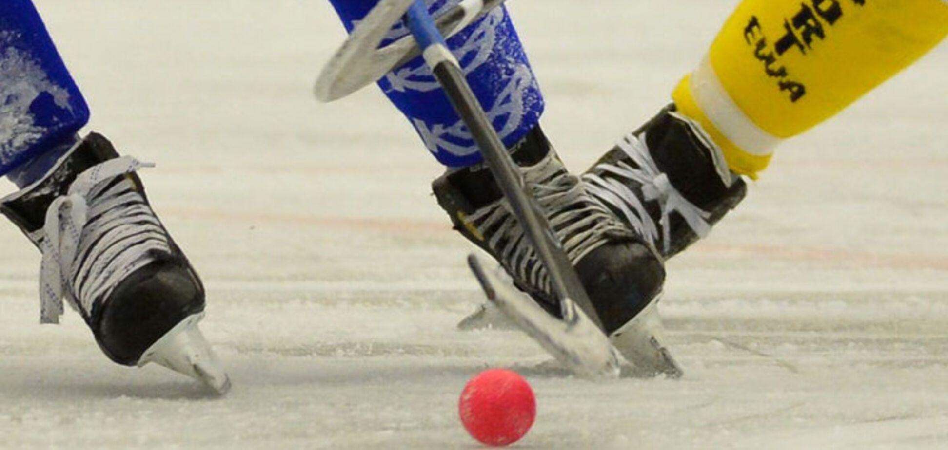Главный православный телеканал России будет показывать чемпионат по хоккею