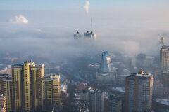 Киев – худший город для жизни? Эколог заявил об уничтожении 'защиты' столицы