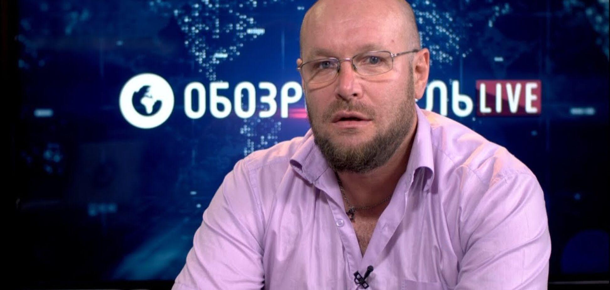 Евгений Лесной