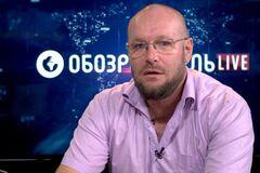 Нація невдах: екс-журналіст НТВ висловився за розпад Росії