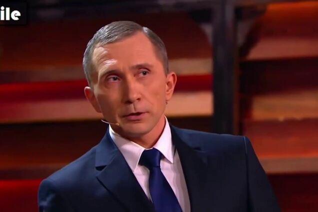 """""""Миротворец"""" приютил известного """"двойника Путина"""""""