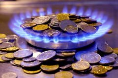Профсоюзное наступление заставило власть отказаться от повышения цены на газ