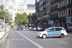 Планувався не тільки фургон: стали відомі нові деталі теракту в Барселоні