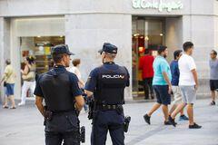 Лондон, Париж і Барселона: туристка зіткнулася з трьома терактами, подорожуючи Європою