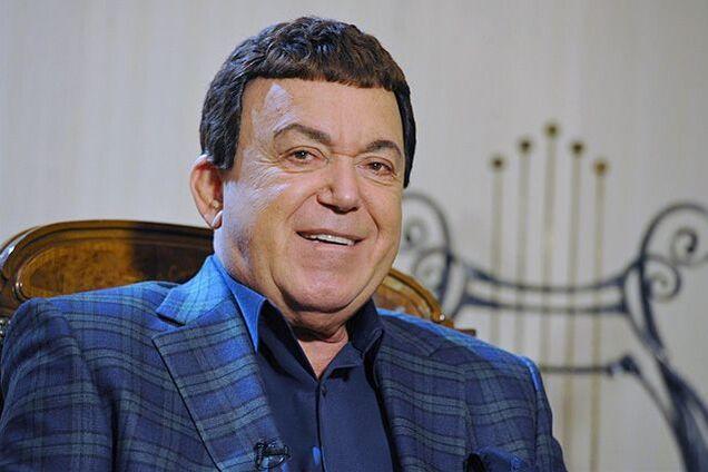 """""""Твой некролог уже написан"""": в Украине ответили на проклятия Кобзона"""