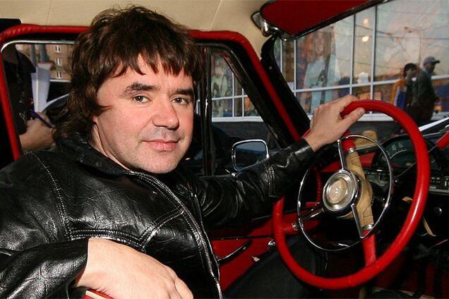 В Москве нашелся пропавший без вести певец 90-х Евгений Осин