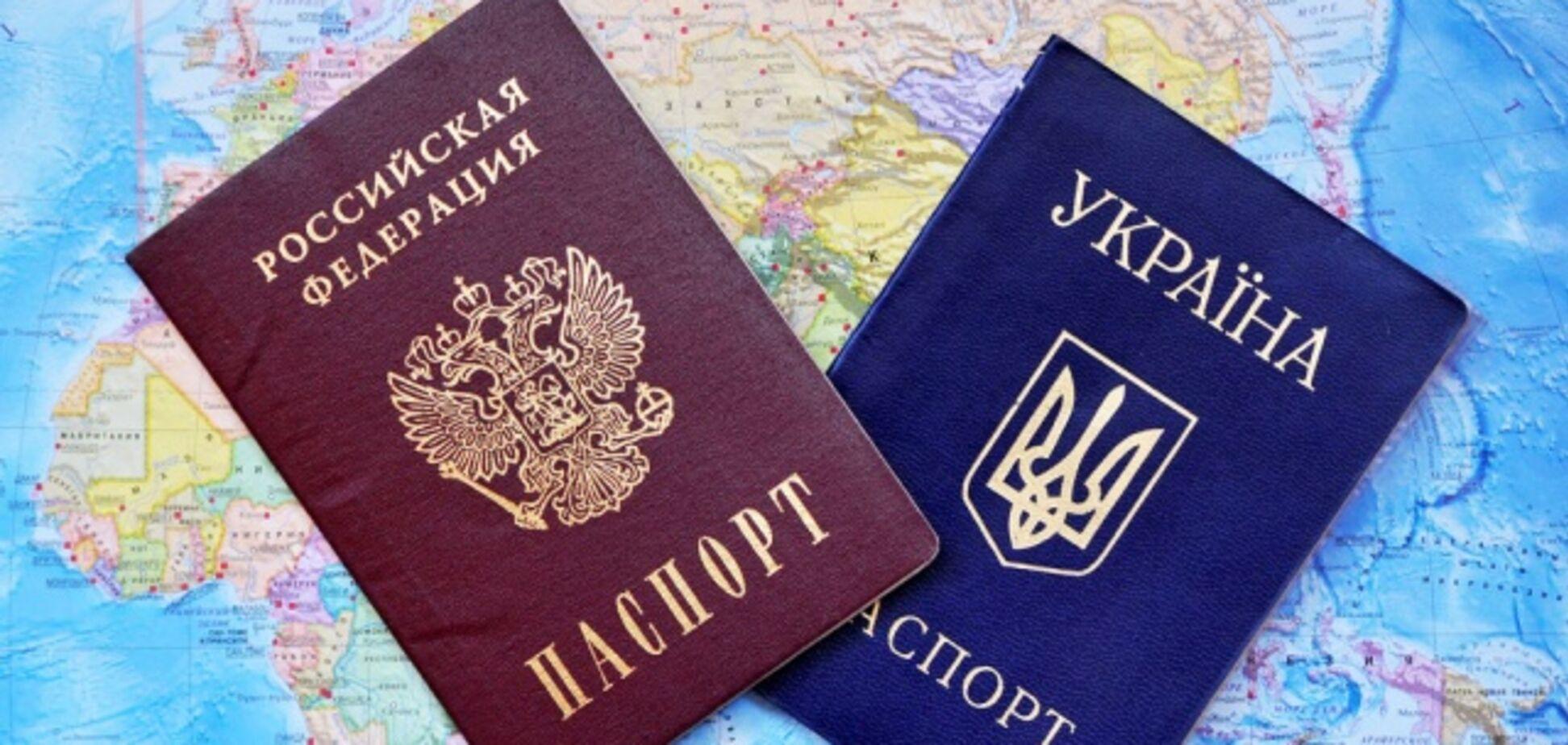 І тут українці зустрічають фсбшника...