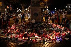 Теракт у Барселоні: названо ім'я нового головного підозрюваного