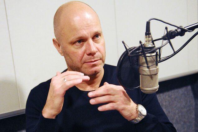 """Увидел на Майдане """"госпереворот"""": известный российский рок-музыкант попал в список врагов Украины"""
