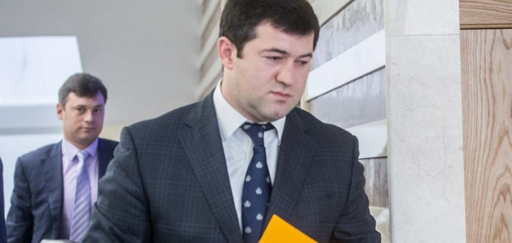 Насиров имеет все шансы выиграть дело