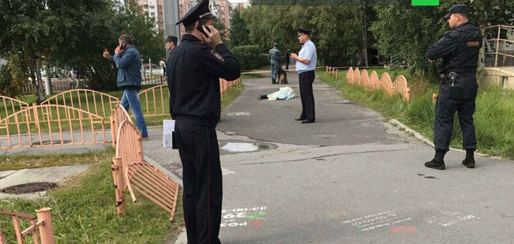 ІДІЛ взяв відповідальність за кривавий теракт в Росії