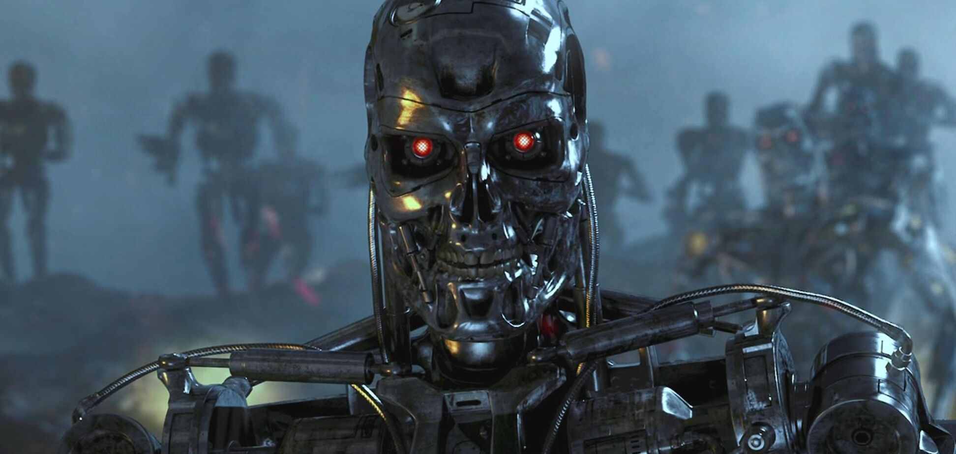 'Ліберті-Прайм': у мережі сміються над планами росіян зібрати гігантського наноробота