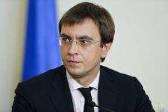Платные дороги, коллапс в 'Укрзалізниці' и деньги для Украины: большое интервью с Омеляном
