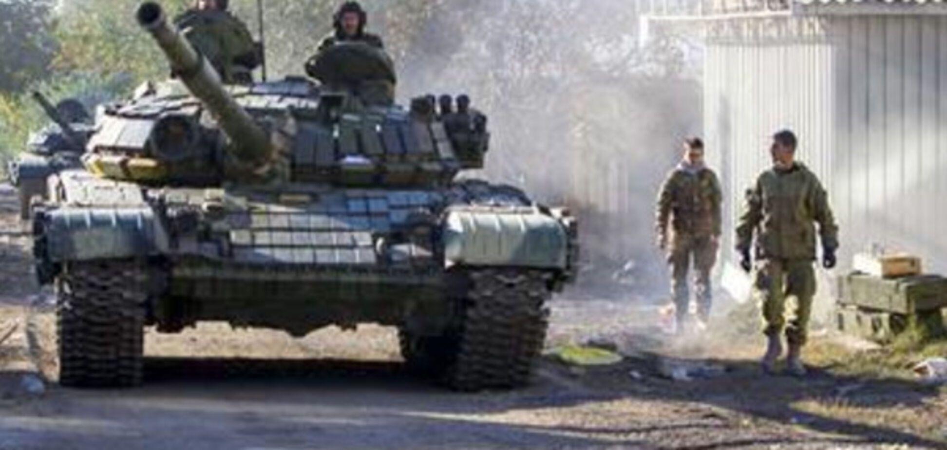 Российская армия в Сирии