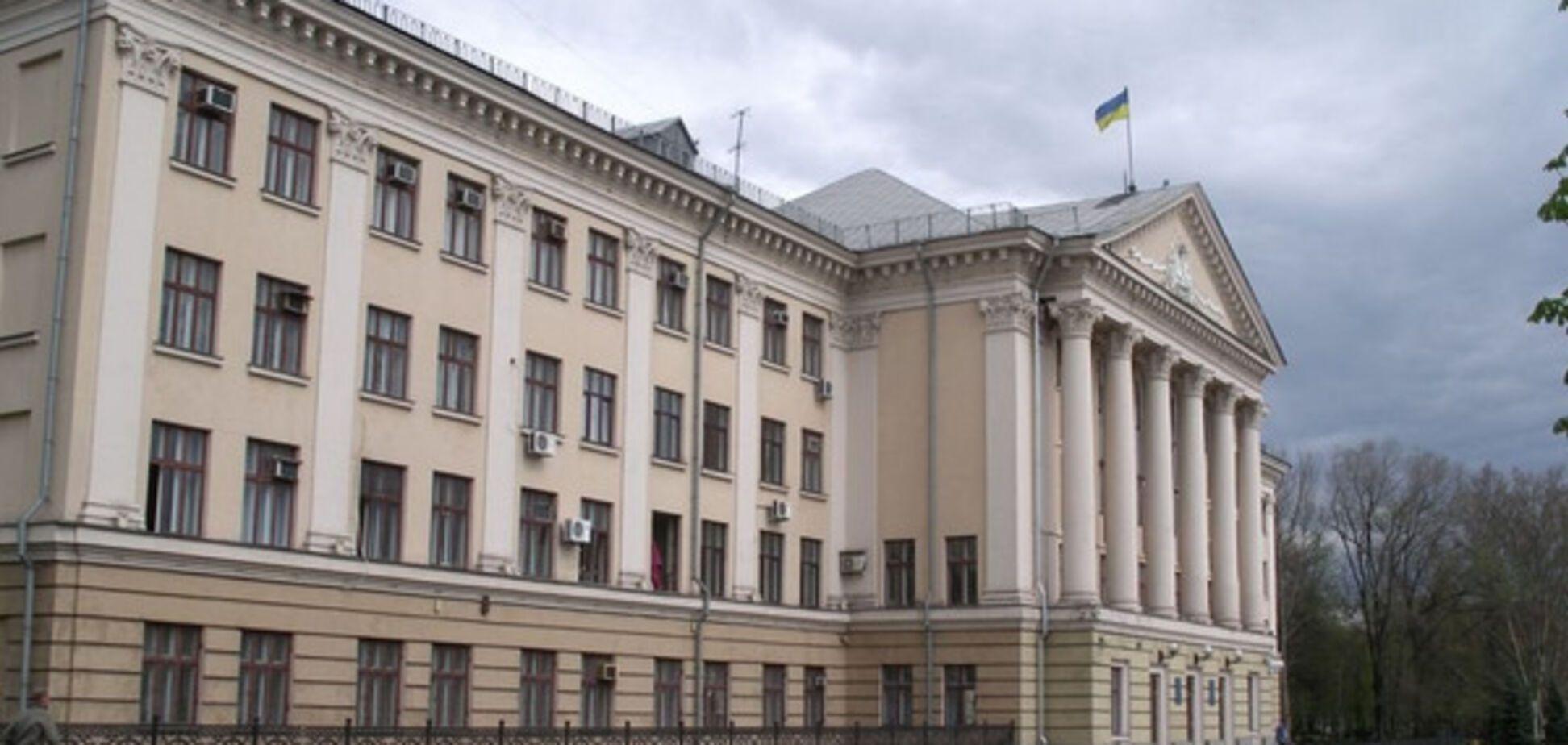 CБУ нашла в запорожской мэрии доказательства фактов прослушки и видеонаблюдения