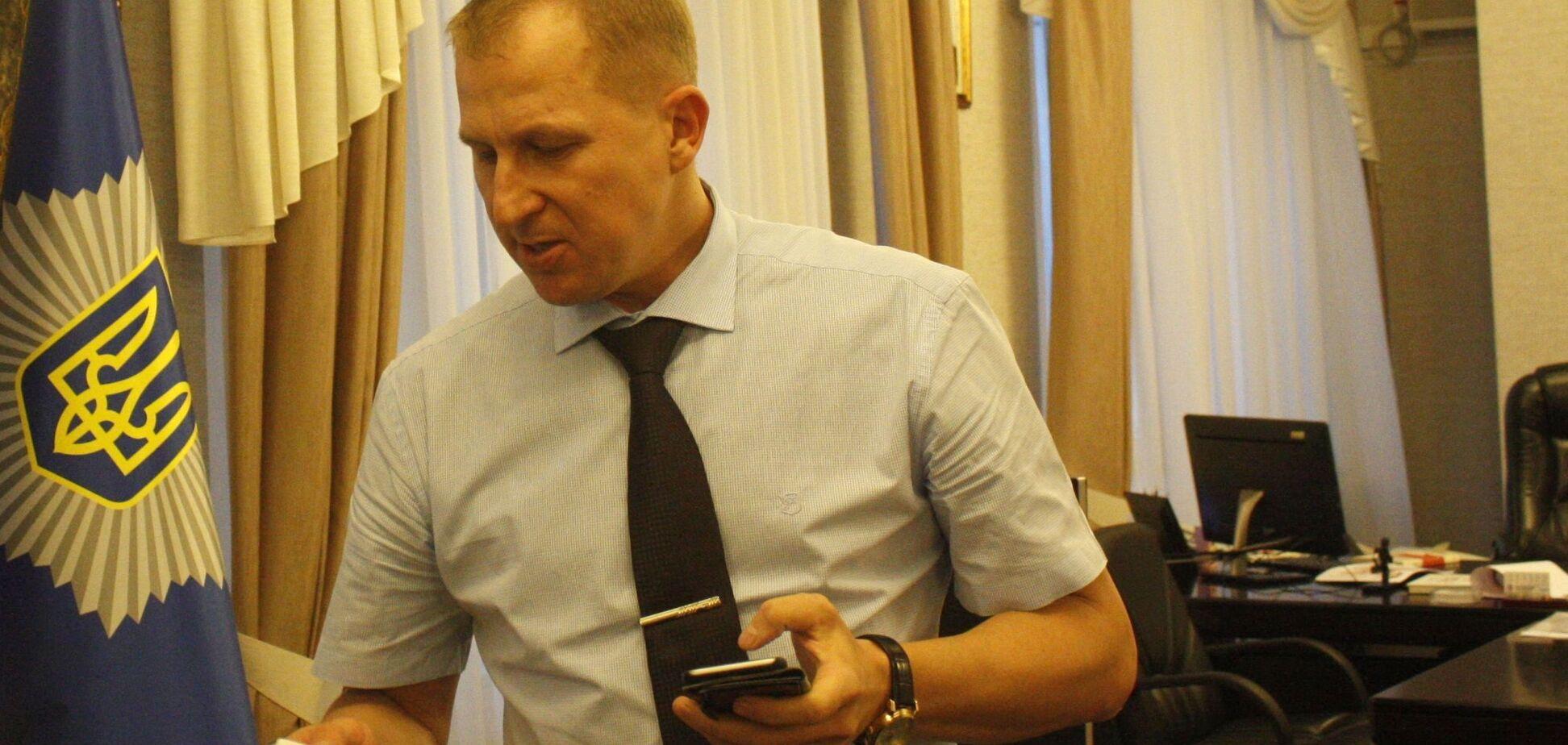 Вячеслав Аброськин фото