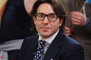 'Шмыгал между капельками': российский ведущий попал в 'Миротворец' после скандального телемоста