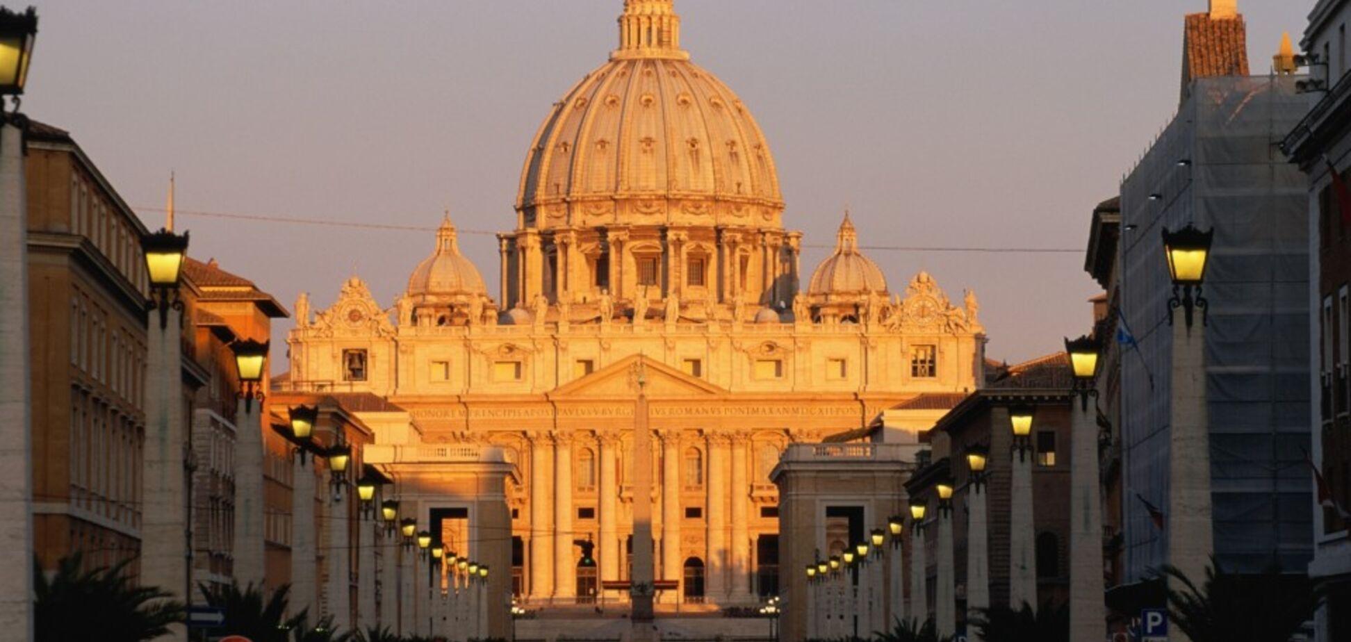 'Различные международные досье': стало известно, о чем Ватикан будет говорить с Путиным