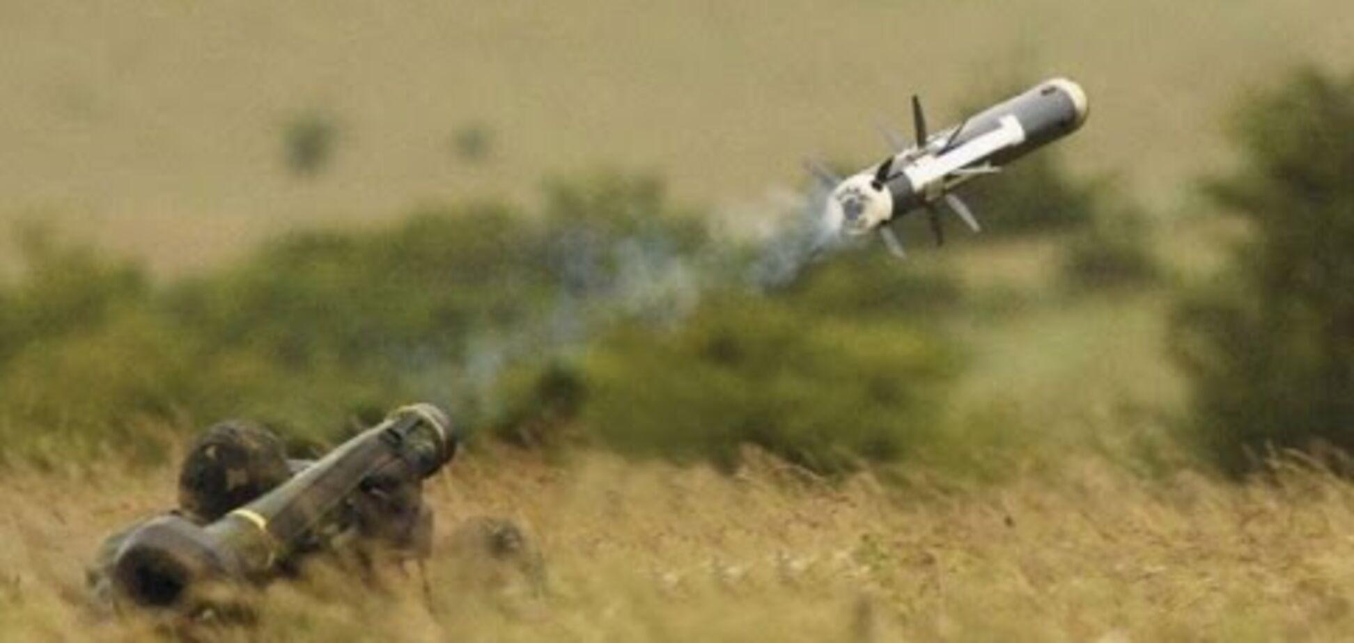 'Дело не в Путине': генерал назвал главное препятствие для передачи Украине летального оружия